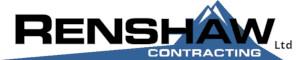 Renshaw Contracting Ltd. Logo